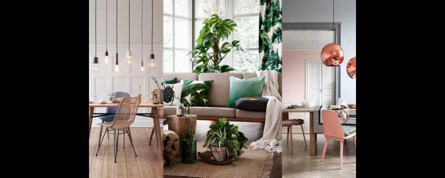 Decorative trends in 2016